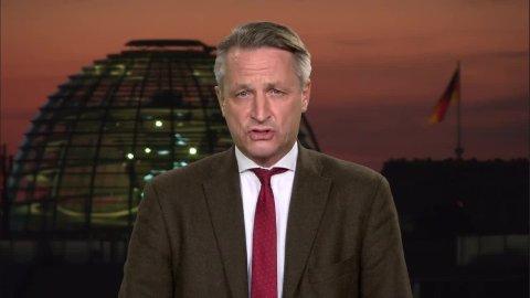 Nikolaus Blome über Laschets Rückzug