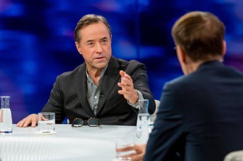 Foto: Svea Pietschmann/ZDF/dpa