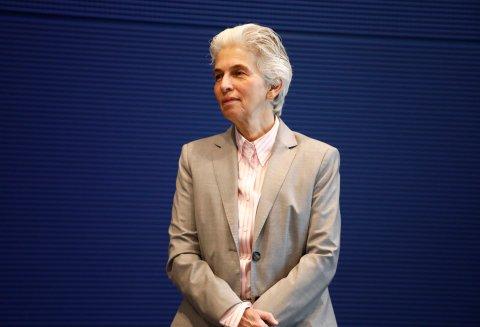 Die FDP-Politikerin Marie-Agnes Strack-Zimmermann
