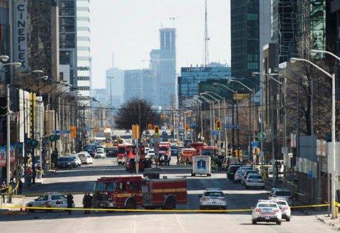 Foto: AP/Canadian Press