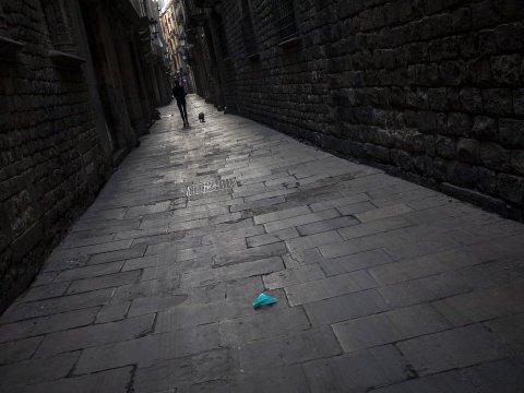 Foto:Emilio Morenatti/AP/dpa