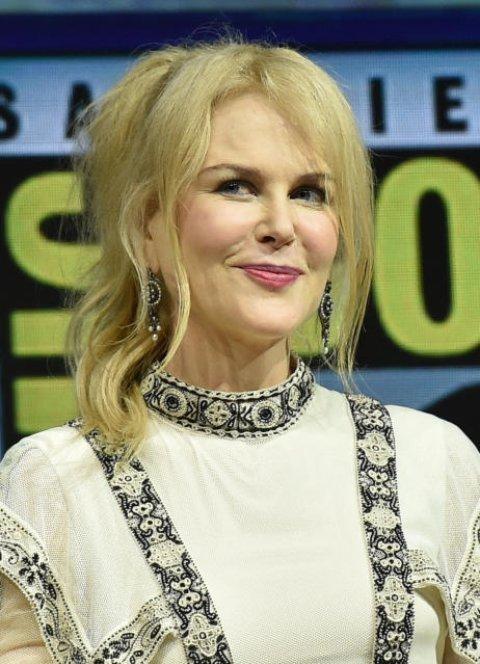 US-Schauspielerin Nicole Kidman